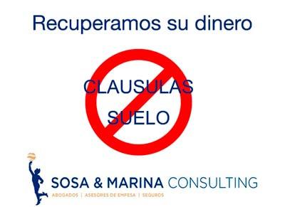 Es nulo el acuerdo con el banco o caja para rebajar la for Clausula suelo acuerdo judicial